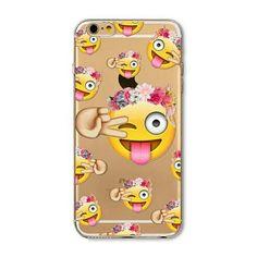 Love emojis par coque4phone.com