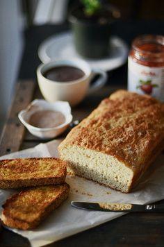 English Muffin Bread -  forkvsspoon, via Flickr