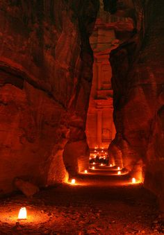 Petra, Jordan  I have been fortunate to see this wonderful place