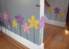 Garden Party - Paper Flower decorations