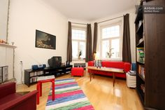 Large apartment in the city center in Helsinki