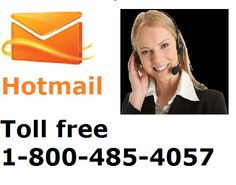 Call the Hotmail problem support number 1-800-485-4057 and get all your email issues rectified. The efficient technical support team is always at your service.