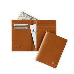 Graham Wallet Free Monogramming + Free Gift Wrap $99
