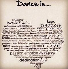dancelife.<3