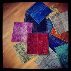 #Parlangeli1922  #lecce #carpets #tappeti #color #casa #design
