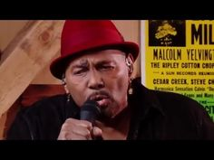 """Live From Daryl's House feat. Aaron Neville -""""Tell It Like It Is"""""""