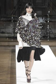 Adeam Autumn/Winter 2017 Ready to Wear Collection | British Vogue