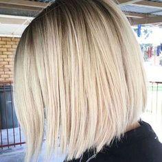 Popular Bob Hair
