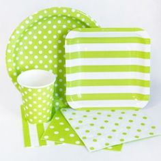 Limeade Party Collection