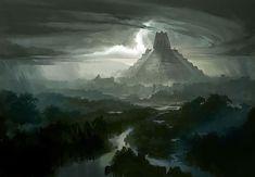 Urian Ziggurat