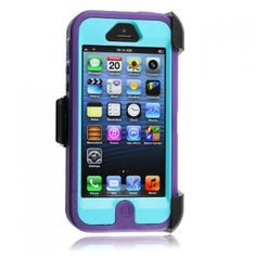 OtterBox iPhone 5 Defender Series Case & Holster