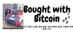 We are so EXCITED this week were able to buy a brand new Suzuki S.Presso. And we can thank our Bitcoin for doing so. Click the link to find out how we did it. Bitcoin Wallet, Buy Bitcoin, Pyramid Scheme, Passive Income, Leadership, How To Find Out, Investing, Link