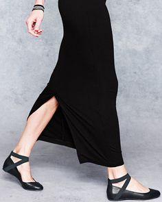 Eileen Fisher Perk Ballerina Flats