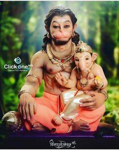 Like and share our page for getting the Blessings of Lord Hanuman Bal Hanuman, Hanuman Pics, Hanuman Tattoo, Kali Ma, Hanuman Wallpaper, Baby Krishna, Indian Goddess, God Pictures, Dark Lord