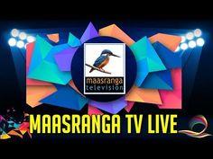 Maasranga TV Live - YouTube
