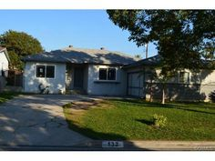 132 South MOCKINGBIRD Lane, West Covina, CA 91791 Only $310,000. 3 Bedrooms 1.5 Baths!