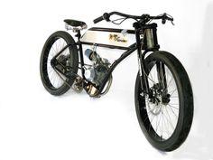 Bicicleta motorizada Ws Cruiser