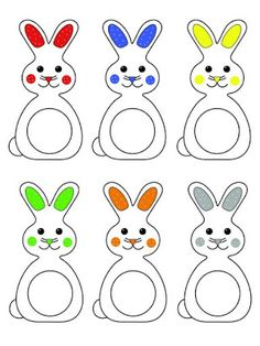 Bunny color match Easter bunny color match game Bunny Tails Color Matching Bunny Tails Color Matching for Preschoolers Free printables bunny color match activities Bunny printables Other bunny activities for kıds; Toddler Learning Activities, Preschool Learning Activities, Easter Activities, Color Activities, Preschool Printables, Preschool Activities, Kids Learning, Color Flashcards, Flashcards For Kids