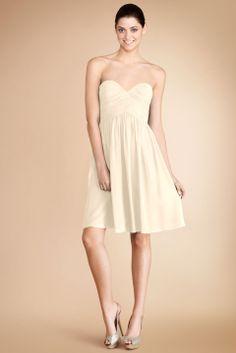 My bridesmaid dress!!   Donna Morgan Morgan Bridesmaid Dress   Weddington Way