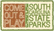 State Parks are awesome budget-friendly places to camp! Full hook up sites go fast, so make reservations early :-).Carolina State Parks are awesome budget-friendly places to camp! Full hook up sites go fast, so make reservations early :-). Edisto Beach State Park, Myrtle Beach State Park, State Parks, Edisto Island, Island Beach, State Park Cabins, Mountain States, Kings Mountain, My Guy