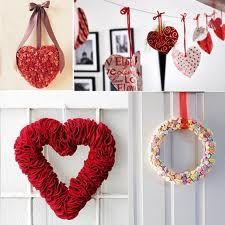 valentines decor -