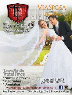 21 -3655 8628  aluguel vestido de noiva  www.emporiodosternosenoi. 05a8cb45f15f2