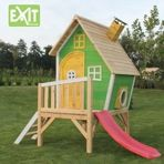 EXIT Whacky Tower Playhouse