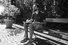 Roberto Iacono, carnettiste présent à #Fiuggi. Entre paysages et miniatures. Roberto Iacono, diarist in #Fiuggi. Between landscapes and miniatures. #CafeofEurope #FamilyFilmFestival #sourcesofculture #sourcesofeurope #robertoiacono #loiezdeniel https://www.facebook.com/roberto.iacono.7771?fref=ts