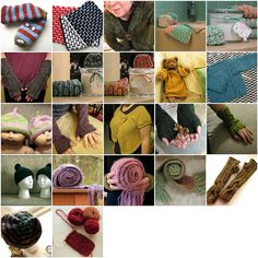 """The  owner of this site says """"Here I am designing this page to help newbies locate Knifty Knitter patterns online. Some of them are mine, I wrote them myself with trial and error, others are from the loom manufacturers website. If you are looking for brand new, just cracked open the box, beginner instructions check here first: Using Knifty Knitter Looms Have fun using your Knifty Knitter loom!"""""""