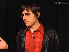 Louis Theroux - Off-Off Broadway (BBC Documentary)