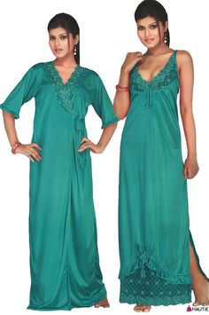 Designer Women's Clothing On Ebay LADIES DESIGNER LONG SATIN AND