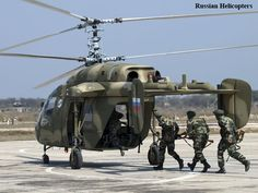 Make in India: India, Russia to jointly build 200 military choppers - The Economic Times