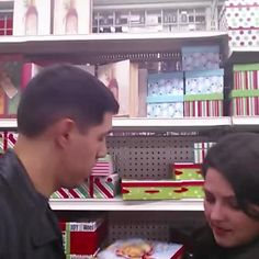 Why You Don't Ask A Woman What's Wrong #women101 #girlsarecray #shopping