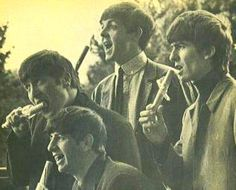 The Beatles images The Beatles wallpaper photos
