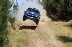 subaru impreza jump - Subaru & Cars Background Wallpapers on ...