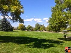 Glennon Heights Park in Lakewood Colorado - Image by: Lakewoodconnect.com