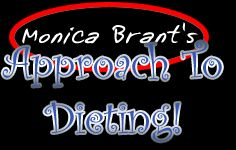 Bodybuilding.com - Monica Brant's Approach To Dieting!