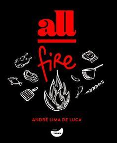 All Fire por André Lima de Luca