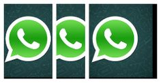 WhatsApp: usuario promedio envía más de 1200 mensajes al mes