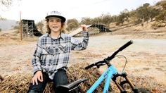 Jackson Goldstone: 10 years old, and way more than 10x the amount of talent that most people will ever exhibit on a bike.