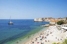 Dubrovnik - et renessanseeventyr! Dubrovnik, Montenegro, Apollo, Beach, Water, Outdoor, Gripe Water, Outdoors, The Beach
