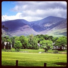 Keswick 2013 Lake District, Places To Travel, Golf Courses, Travel Destinations