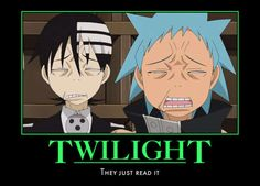 funny soul eater | Soul Eater motivational by ~Michichick on deviantART