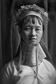 "John Hill   USA        ""Ritual Beauty""   Karen Tribe Beauty in Northern Thailand"