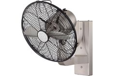 Wall Mounted Indoor Outdoor Fan House Wall Fans Porch