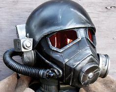Ranger Helmet avail. on Etsy.