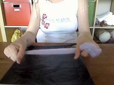Тонкая раскладка шерсти (часть 1) http://www.youtube.com/watch?v=GLlAOeWOhPY