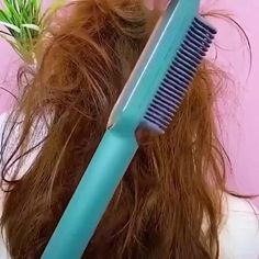 Natural Hair Care, Natural Hair Styles, Fancy Hairstyles, Healthy Skin Care, Love Hair, Hair Art, Hair Inspo, Hair Growth, Curly Hair Styles