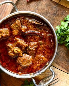 Mutton Banjara is very famous in Rajasthani households. The easiest Mutton Curry made with simple ingredients along with a simple recipe.