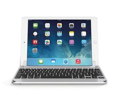 The ultimate bluetooth keyboard case for iPad Air, iPad Air 2